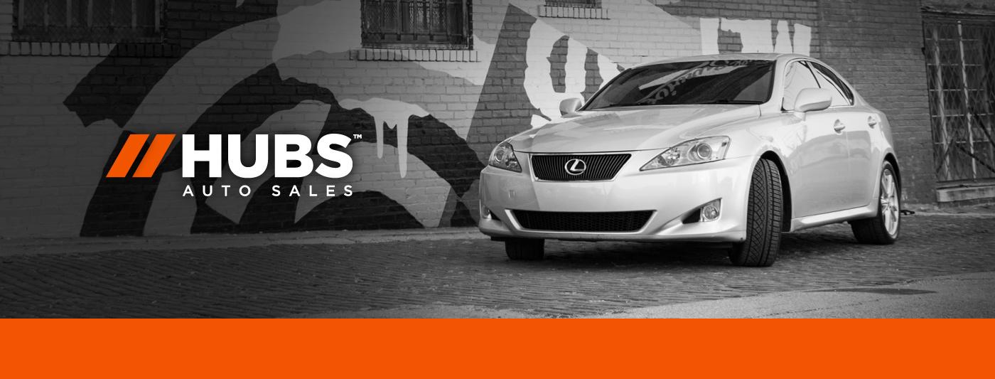 Hubs Auto Sales